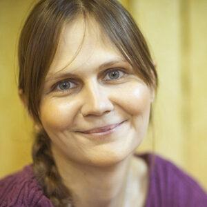 Vediushkina Sofia